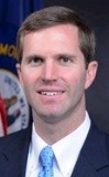 Kentucky Attorney General Andy Beshear's official portrait