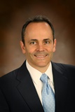 Governor Matt Bevin's official portrait