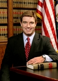 Kentucky Attorney General Jack Conway's official portrait